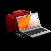 Экспресс чистка системы охлаждения ноутбука с заменой теплопроводящей пасты