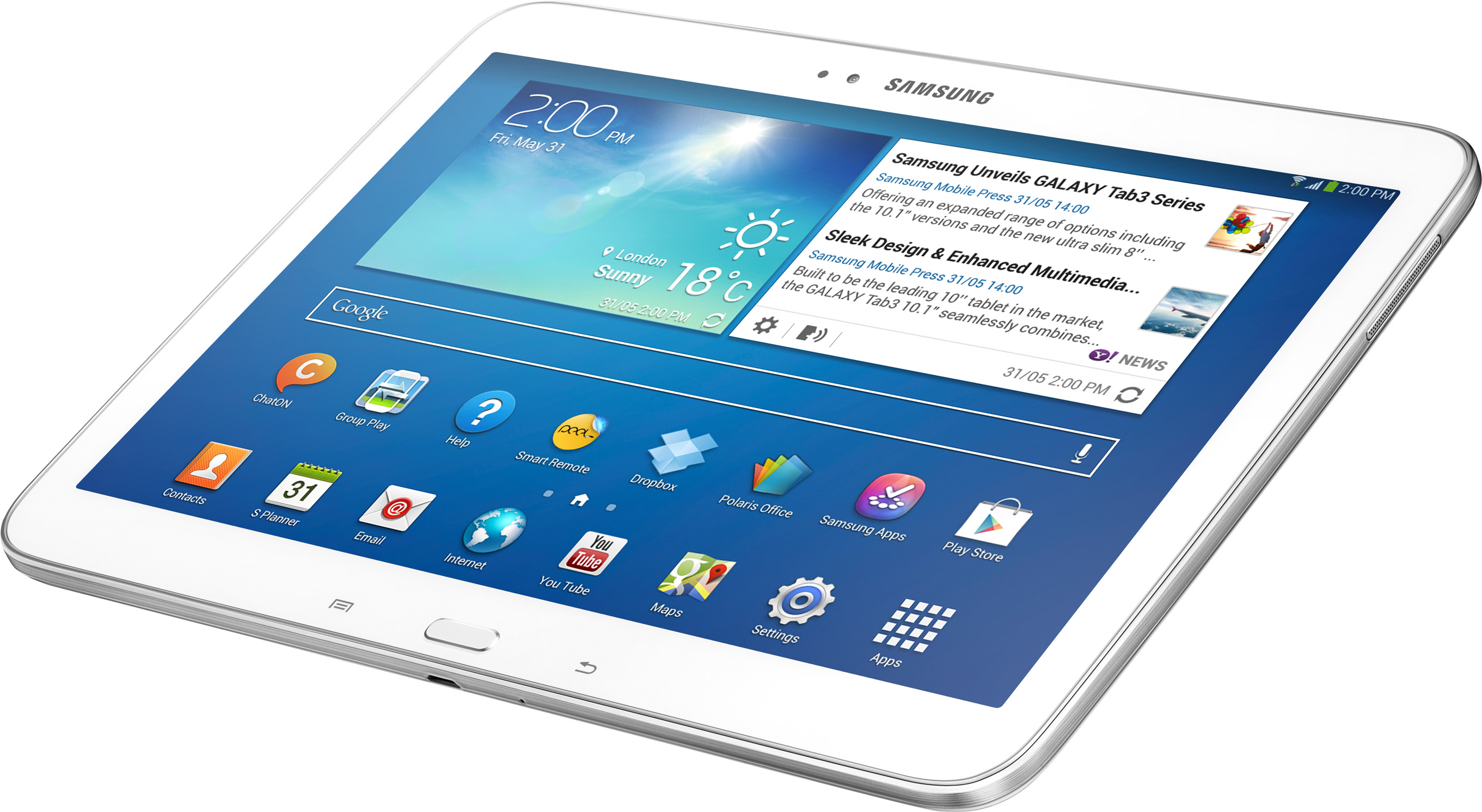 Galaxy tablet photo recovery