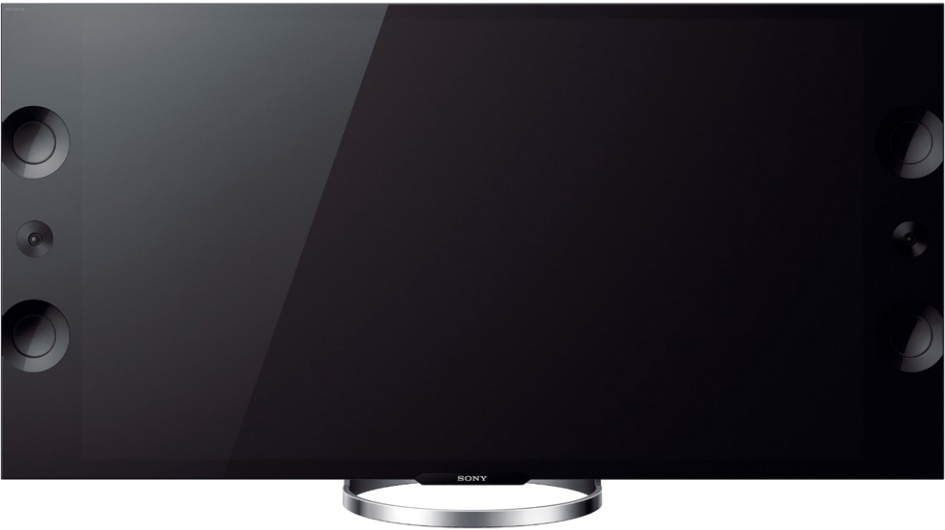 Жк телевизор sony 55 139см kd 55x9005а 3d led 4k