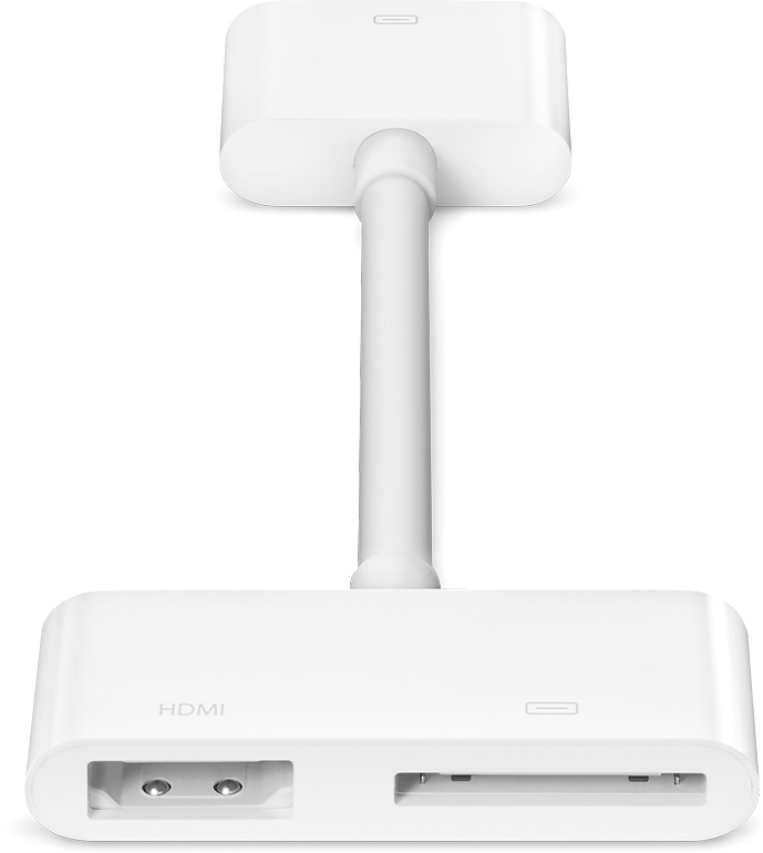 Apple hdmi 2