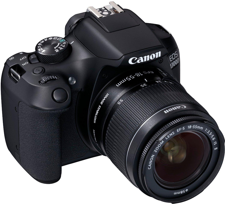 Кто производитель фотокамер кэнон