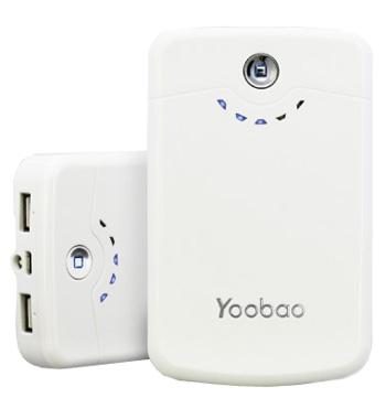 Зарядное устройство c аккумулятором для Sony Ericsson XPERIA Pro Yoobao YB.