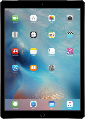 "Планшетный компьютер Apple iPad Pro 12.9"" [ML2I2RU/A] 128GB Wi-Fi + Cell Space Gray"