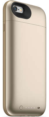 Аккумулятор-чехол Mophie Juice Pack Ultra 3950 мАч для iPhone 6/6S, Gold [JPUL-IP6-GLD]