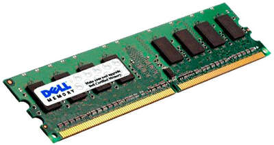 Модуль памяти DDR4 DIMM 8Gb DDR2666 Dell (370-AEHQ)