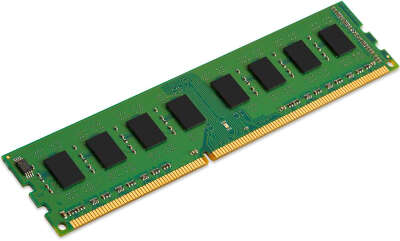 Модуль памяти DDR-IIIL DIMM 4Gb DDR1600 Kingston (KCP3L16NS8/4)