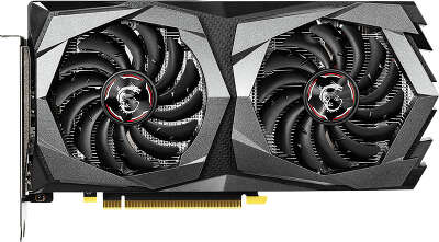 Видеокарта MSI nVidia GeForce GTX1650 Gaming X 4G 4Gb DDR5 PCI-E HDMI, 2DP