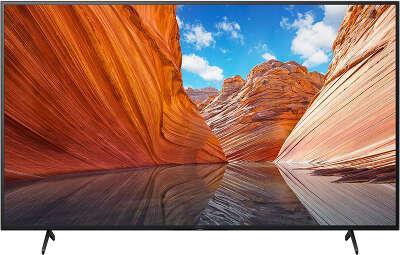 "ЖК телевизор Sony 65""/164см KD-65X81J LED 4K UHD с Android TV, чёрный"