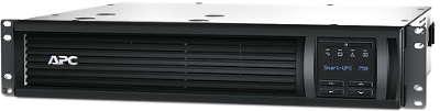 Источник питания Smart UPS SMT750RMI2UNC 750ВА APC
