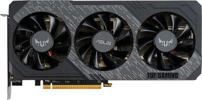 Видеокарта ASUS AMD Radeon RX 5700XT TUF Gaming X3 8Gb GDDR6 PCI-E HDMI, 3DP