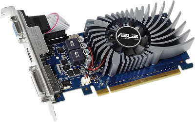 Видеокарта PCI-E NVIDIA GeForce GT730 2048MB DDR5 Asus [GT730-2GD5-BRK]