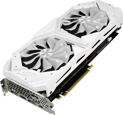 Видеокарта Palit nVidia GeForce RTX 2080 SUPER WGR 8Gb GDDR6 PCI-E HDMI, 3DP