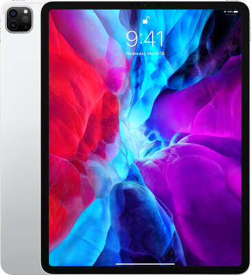 "Планшетный компьютер Apple iPad Pro 12.9"" 2020 [MXAY2RU/A] 1TB Wi-Fi Silver"