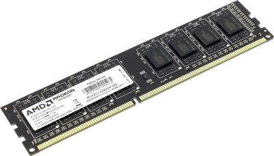 Модуль памяти DDR-III DIMM 2048Mb DDR1333 AMD CL9 (R332G1339U1S-UO)
