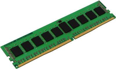 Память Kingston 8Gb DDR4 (KVR21R15D8/<wbr>8)<wbr> DIMM ECC Reg