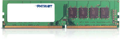 Модуль памяти DDR4 DIMM 8Gb DDR2666 Patriot Memory (PSD48G266682)