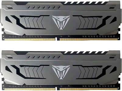 Набор памяти DDR4 DIMM 2x16Gb DDR3000 PATRIOT Viper Steel (PVS432G300C6K)