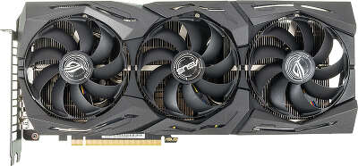 Видеокарта ASUS nVidia GeForce GTX1660Ti Advanced 6Gb GDDR6 PCI-E 2HDMI, 2DP