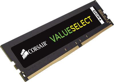 Модуль памяти DDR4 DIMM 16384Mb DDR2666 Corsair [CMV16GX4M1A2666C18]