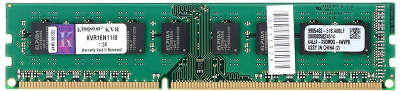 Модуль памяти DDR-III DIMM 8192Mb DDR1600 Kingston KVR16N11/<wbr>8 (SPBK)<wbr>