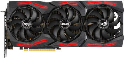 Видеокарта ASUS nVidia GeForce RTX 2060 SUPER EVO OC 8Gb GDDR6 PCI-E 2HDMI, 2DP