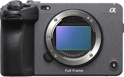 Цифровая фотокамера Sony Cinema Line FX-3 Body
