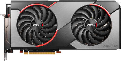 Видеокарта MSI AMD Radeon RX 5700 GAMING X 8Gb GDDR6 PCI-E HDMI, 3DP