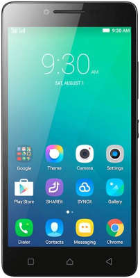 Смартфон Lenovo A6010 DUAL SIM, 8Gb, LTE, Red