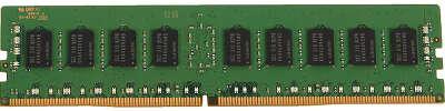 Модуль памяти DDR-4 DIMM 16Gb DDR2400 ECC Kingston KVR24E17D8/16