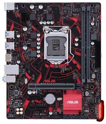 Материнская плата microATX LGA1151 ASUS EX-B360M-V3