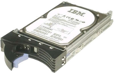 "Жёсткий диск SATA-3 1TB [IBX-41Y8302], Express 1TB 7200 SATA 3.5"" Simple-Swap HDD (43W7622)"