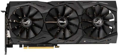 Видеокарта ASUS nVidia GeForce RTX 2060 6Gb GDDR6 PCI-E 2HDMI, 2DP