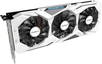 Видеокарта GIGABYTE nVidia GeForce RTX 2060 SUPER GAMING OC 3X WHITE 8Gb GDDR6 PCI-E HDMI, 3DP