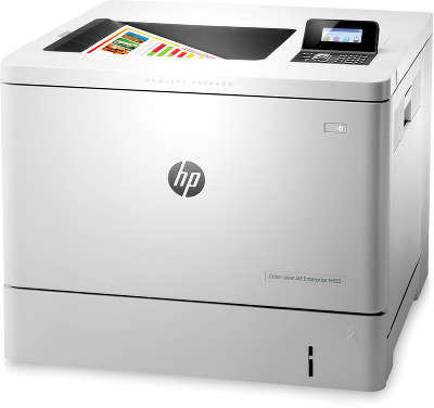 Принтер HP Color LaserJet Enterprise 500 color M553n <B5L24A>