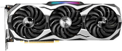 Видеокарта MSI nVidia GeForce RTX 2080 DUKE 8G OCV1 8Gb GDDR6 PCI-E HDMI, 3DP