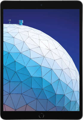 "Планшетный компьютер Apple iPad Air 10.5"" 2019 [MV0N2RU/A] 256GB Wi-Fi + Cellular Space Gray"