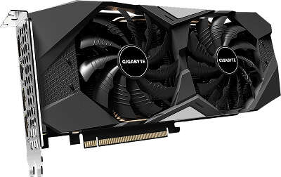 Видеокарта GIGABYTE nVidia GeForce RTX 2060 SUPER WindForce 8Gb GDDR6 PCI-E HDMI, 3DP