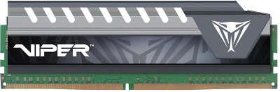Модуль памяти DDR4 8192Mb DDR2133 Patriot [PVE48G213C4GY]