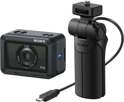 Сверхкомпактная ударопрочная водостойкая цифровая камера Sony DSC-RX0G