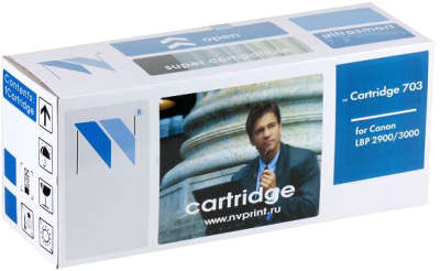 Картридж NV Print Cartridge 703 (2000 стр.)