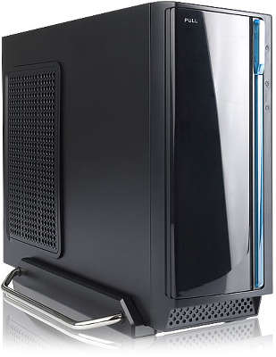 Корпус mini-ITX IN-WIN BP659BL Black USB 200W