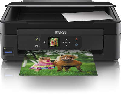 Принтер/<wbr>копир/<wbr>сканер EPSON Expression Home XP-323, WiFi