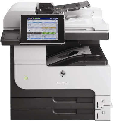 Принтер/копир/сканер HP LaserJet Enterprise 700 M725dn A3