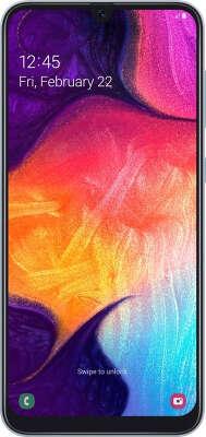 Смартфон Samsung SM-A405F Galaxy A40 2019 Dual Sim LTE, белый (SM-A405FZWGSER)