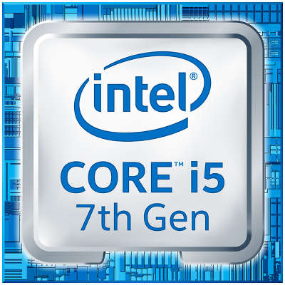 Процессор Intel® Core™ i5 7500 (3.4GHz) LGA1151 OEM (L3 6Mb)