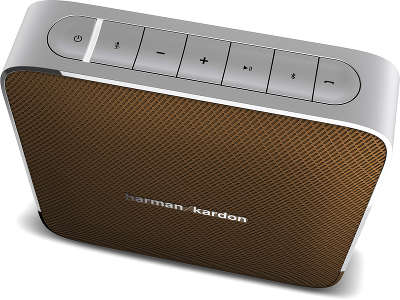 Акустическая система Harman Kardon Esquire Brown [HKESQUIREBRNEU]