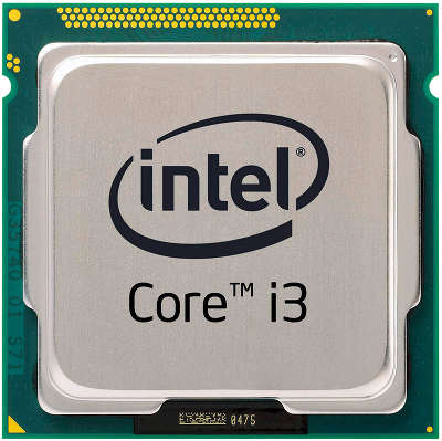 Процессор Intel® Core™ i3 3250 (3.5GHz) LGA1155 OEM (L2 2x256KB; L3 3072KB)