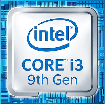 Процессор Intel® Core™ i3 9100F (3.6GHz) LGA1151 OEM Coffee lake Refresh
