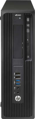 Компьютер HP Z240 SFF i7 6700 (3.4)<wbr>/<wbr>16Gb/<wbr>256Gb/<wbr>HDG530/<wbr>CR/<wbr>W10PPro/<wbr>Kb+Mouse