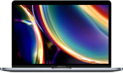 "Ноутбук MacBook Pro 2020 13"" Touch Bar MXK32RU/A Space Gray (i5 1.4 / 8 / 256)"